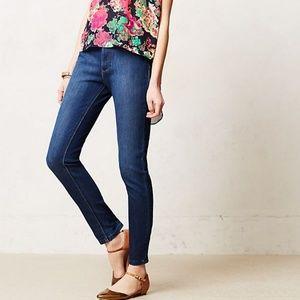 NWOT DL1961 Nina High Rise Skinny Jeans 28